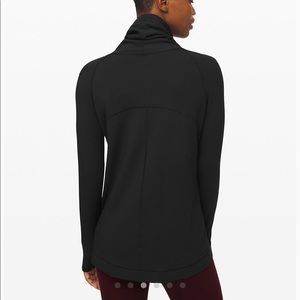 lululemon athletica Jackets & Coats - Coast Easy Wrap